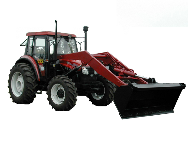 front-loader-tractor