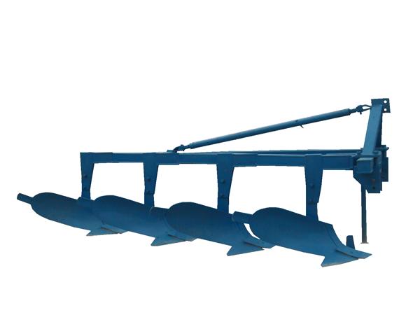 moulboard-plough
